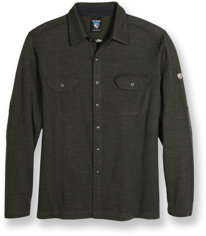KUHL Korrupt Shirt - Men's | REI Co-op | Gifts for Him ...