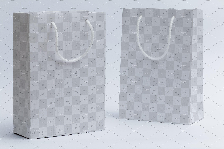 Download Shopping Bag Mockup 05 Bag Mockup Printable Chart Template Printable
