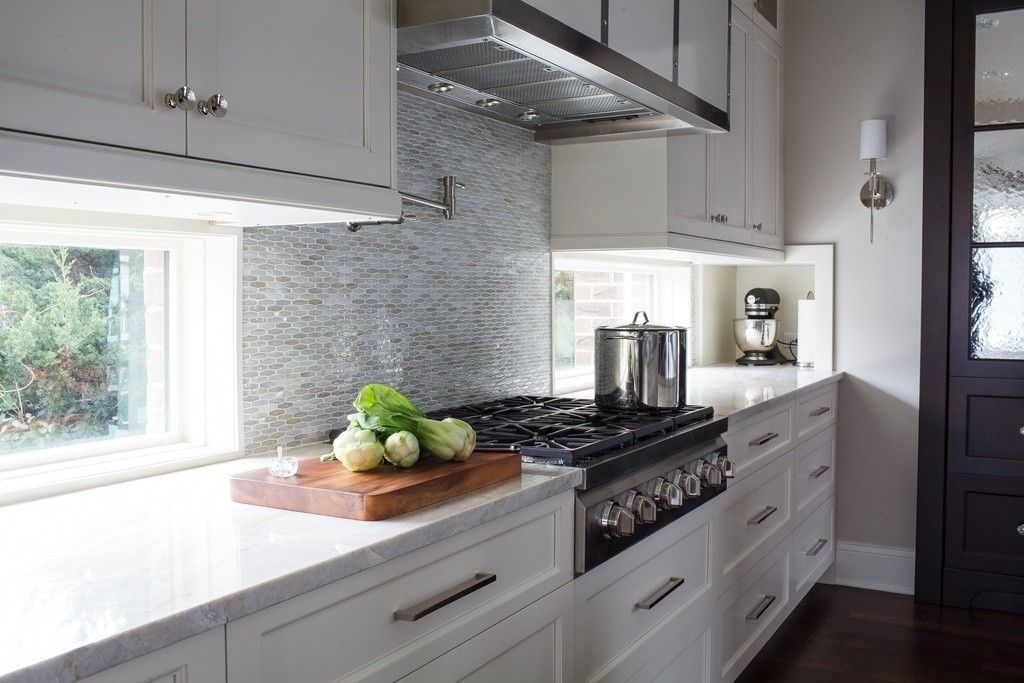 Cocinas modernas luz natural diseno cocina cocinas - Luz para cocinas ...
