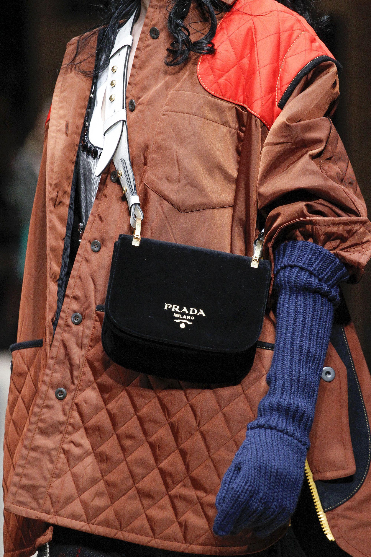 Prada Fall 2016 Ready-to-Wear Fashion Show Details - Vogue