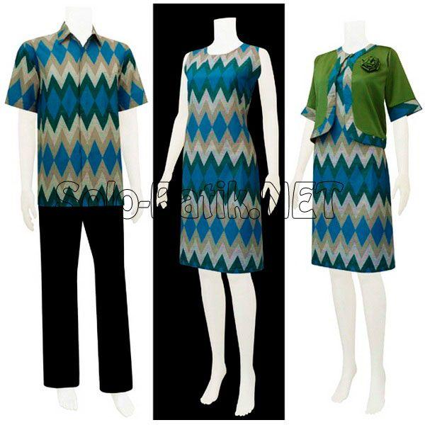 Sarimbit Batik Dress  Daily Wear  Pinterest  Batik dress