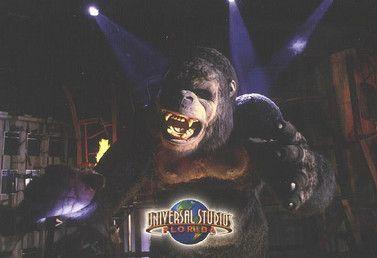 Kongfrontation Florida | Universal Studio Theme Parks in ...