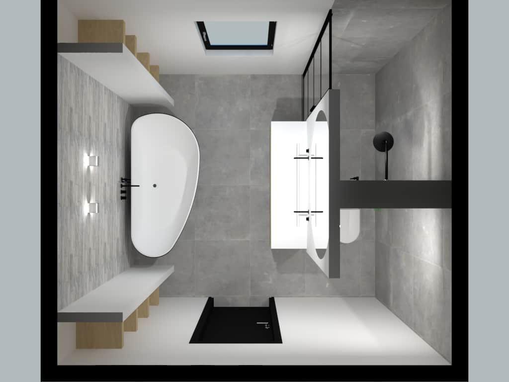 Photo of Twee mooie badkamers / De Eerste Kamer badkamers met karakte…