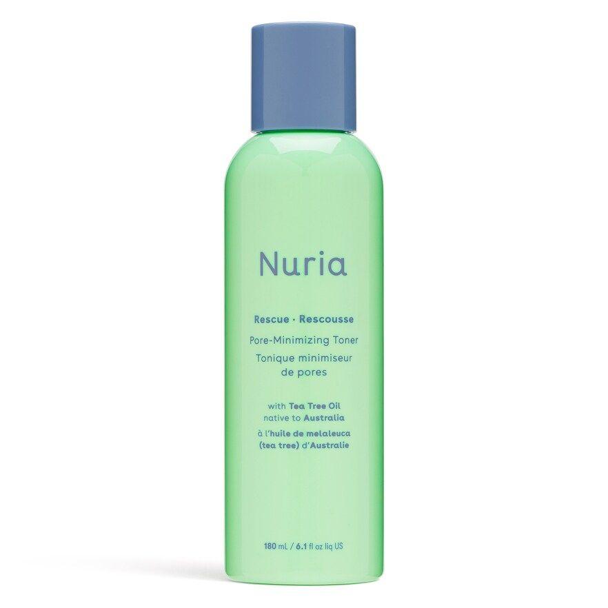 Nuria Rescue Pore Minimizing Toner Pore Minimizing Toner Toner