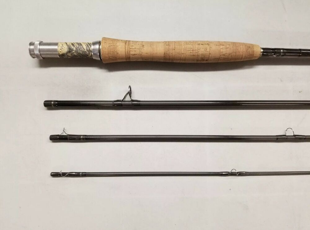 Ad Ebay Scott S4 Fly Rod 10ft 4wt Fly Rods Fly Fishing Rods Rod