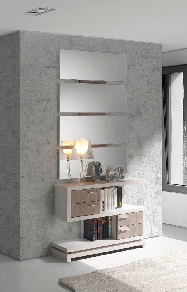 Recibidores en 2019 recibidores recibidor moderno - Muebles casanova catalogo ...