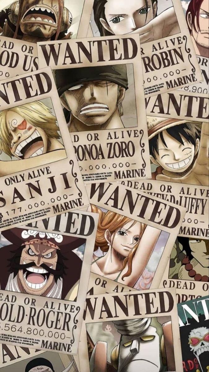 bounties | Papel de parede anime, Mangá one piece, Naruto e sasuke desenho in 2021 | One piece wallpaper iphone, One piece drawing, Manga anime one piece