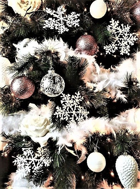 30 Diy White Christmas Decorations For The Home Christmas Wallpaper Wallpaper Iphone Christmas Christmas Images
