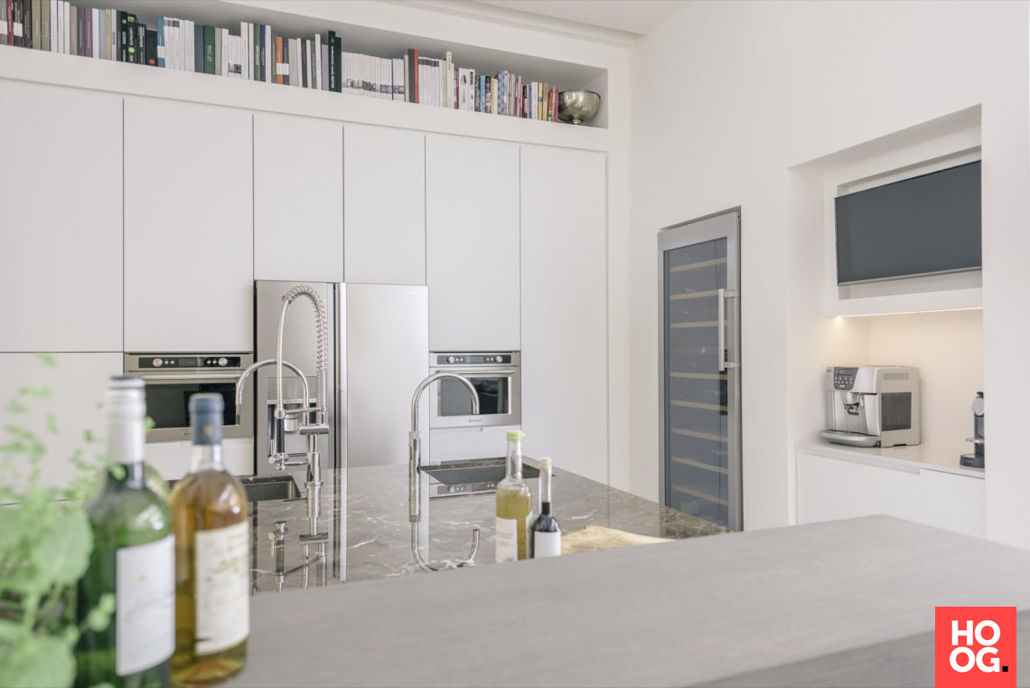 Martin Van Essen Keukens | interieur - Keuken | Pinterest | Essen