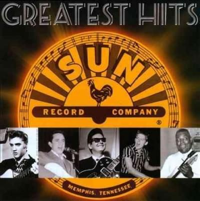 Various - Sun Records' Greatest Hits, Red