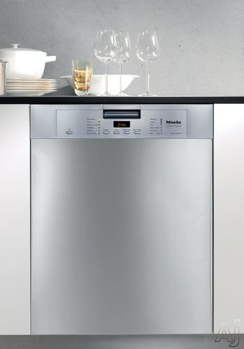 Miele Dishwasher Worth Every Penny Miele Dishwasher Elegant
