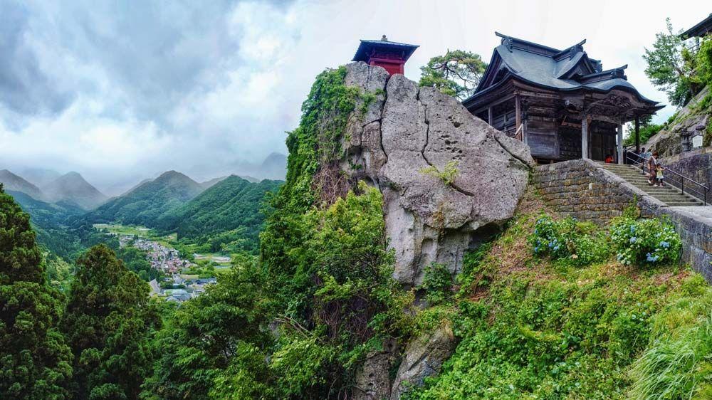 仙台 山寺