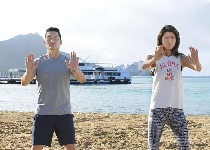 Hawaii Five-0 - Episode 7.03 - He Moho Hou - Promotional Photos & Press Release   Spoilers