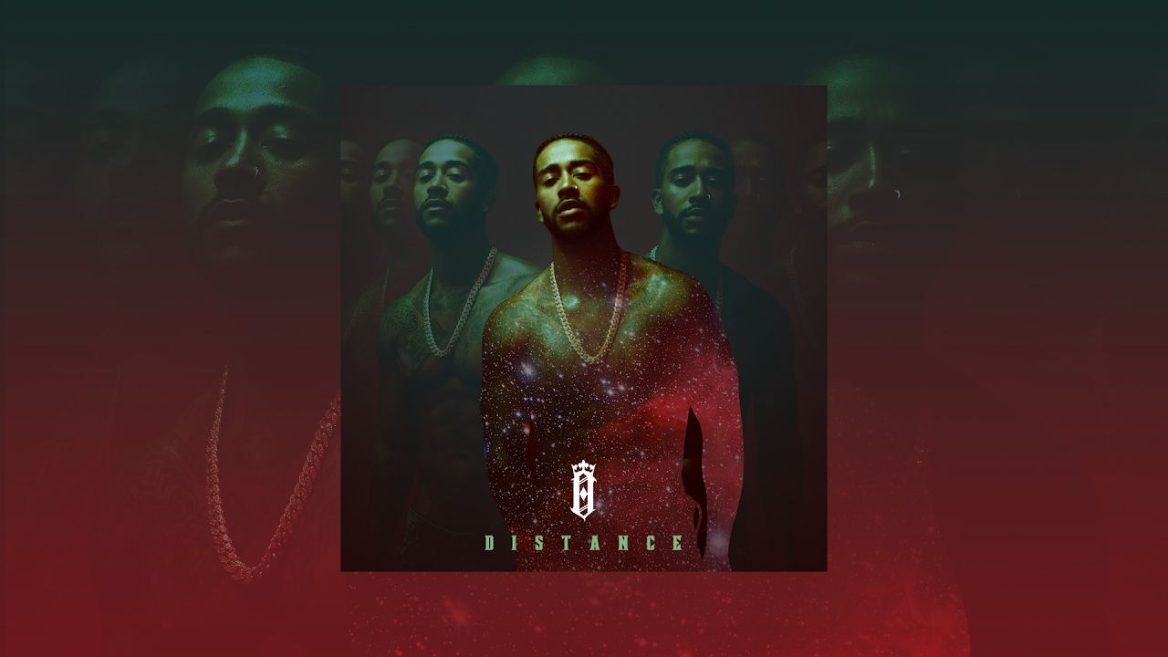 Omarion Distance Official Music Video Youtube Youtube Videos Music Music Videos Best Song Ever