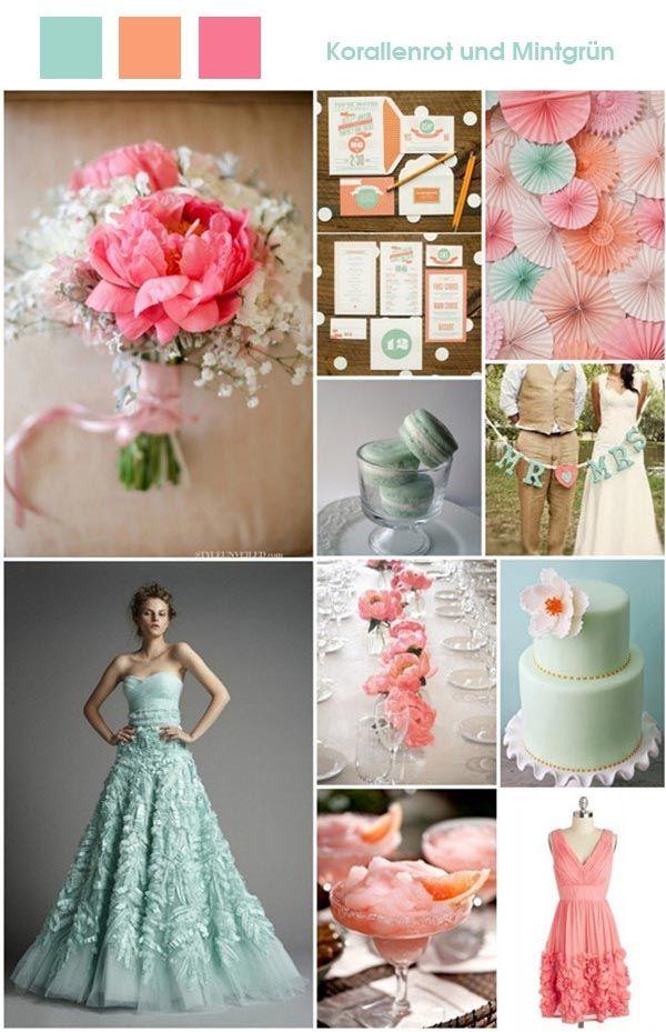 Mintgrun Idee Und Hochzeitseinladungen Hochzeitsblog Optimalkarten