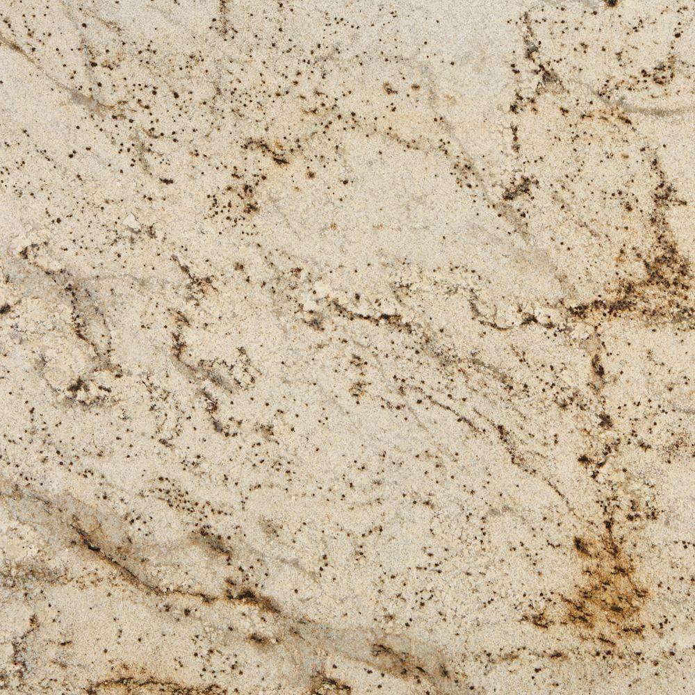 Siena Beige Natural Stone Granite Slab Arizona Tile