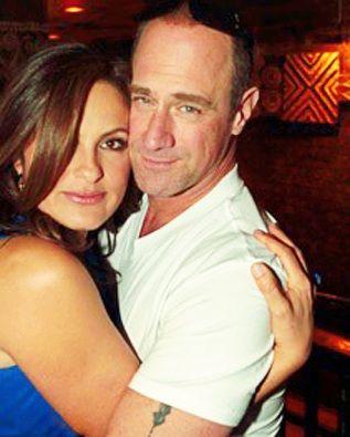 Benson och Stabler dating