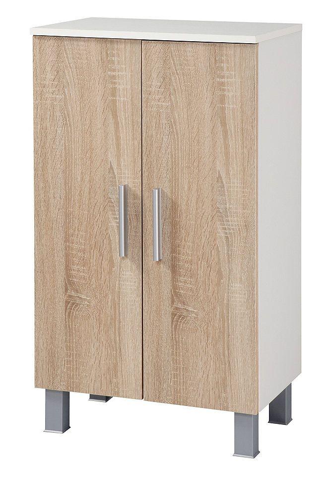 Kesper Unterschrank »Monaco«, Breite 50 cm Jetzt bestellen unter - badezimmermöbel günstig online