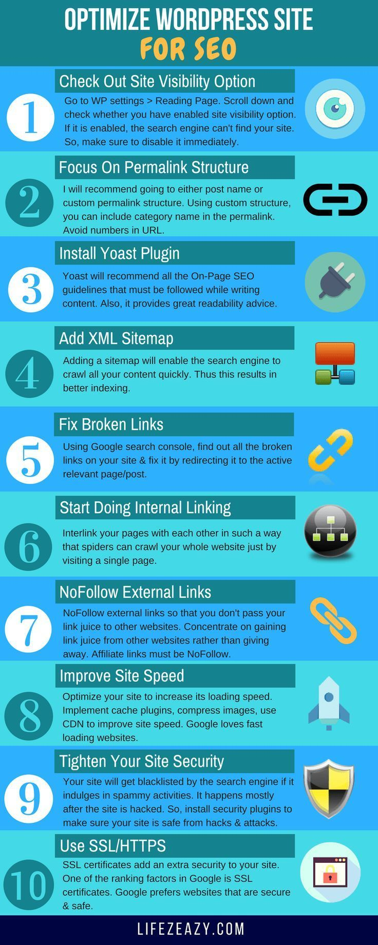Seo For Dummies 2021 10 Seo Tips Beginners Must Follow Seo Tutorial Optimization Search Engine Optimization Seo