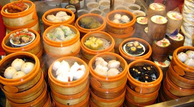 Dim Sum Central The Best Dim Sum Recipes Cooking Chinese Food Dim Sum Chinese Food