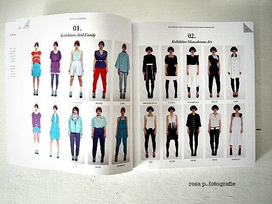 rosa p.: DIY Couture. Einfach nähen ohne Schnittmuster. | nähen ...