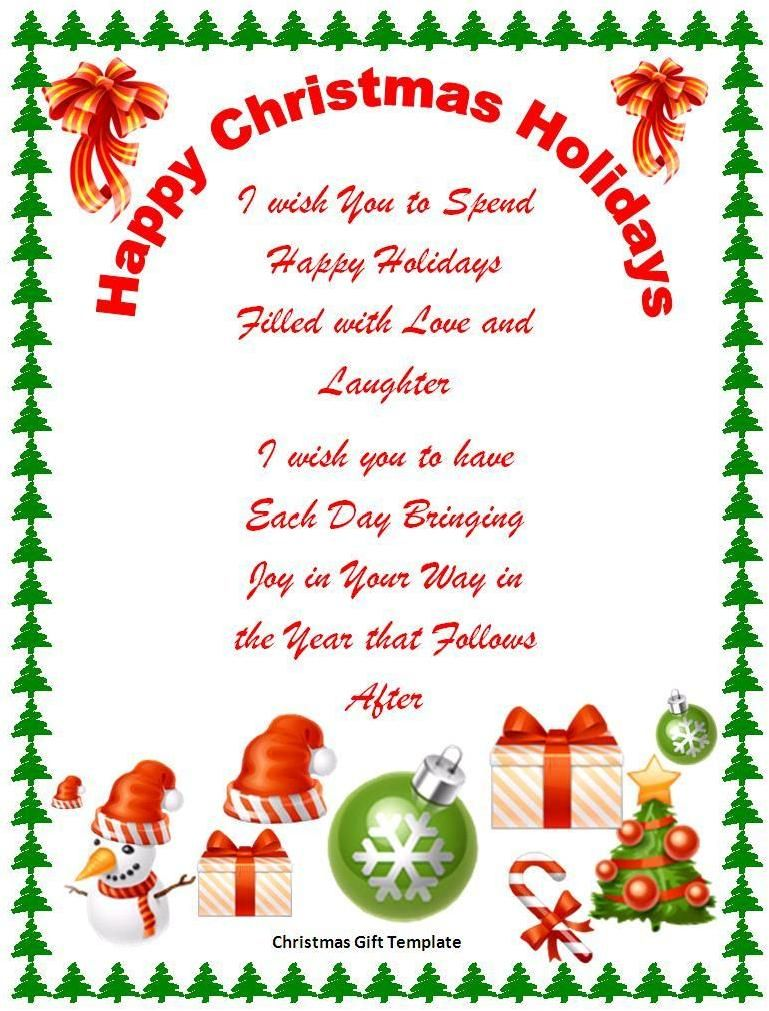 word templates archives fine blank certificates christmas - free christmas word templates