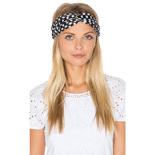 Eugenia Kim Penny Headband in Pink ml52Qz