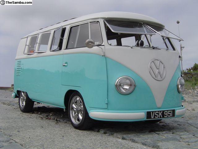 1957 Vw 15 Window Bus Fully Restored Vintage Vw Bus Volkswagen Bus Vw Bus