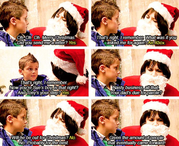 gavin and stacey christmas special meme Google Search