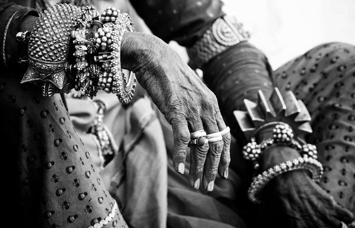 Merveille du Rajasthan