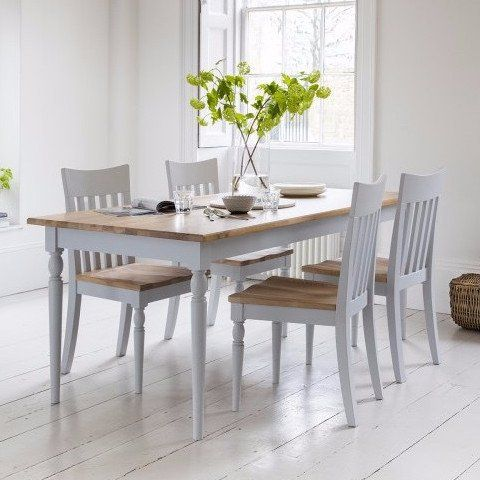 Hudson Living Marlow Dining Table and Chairs. Nordic design dining ...