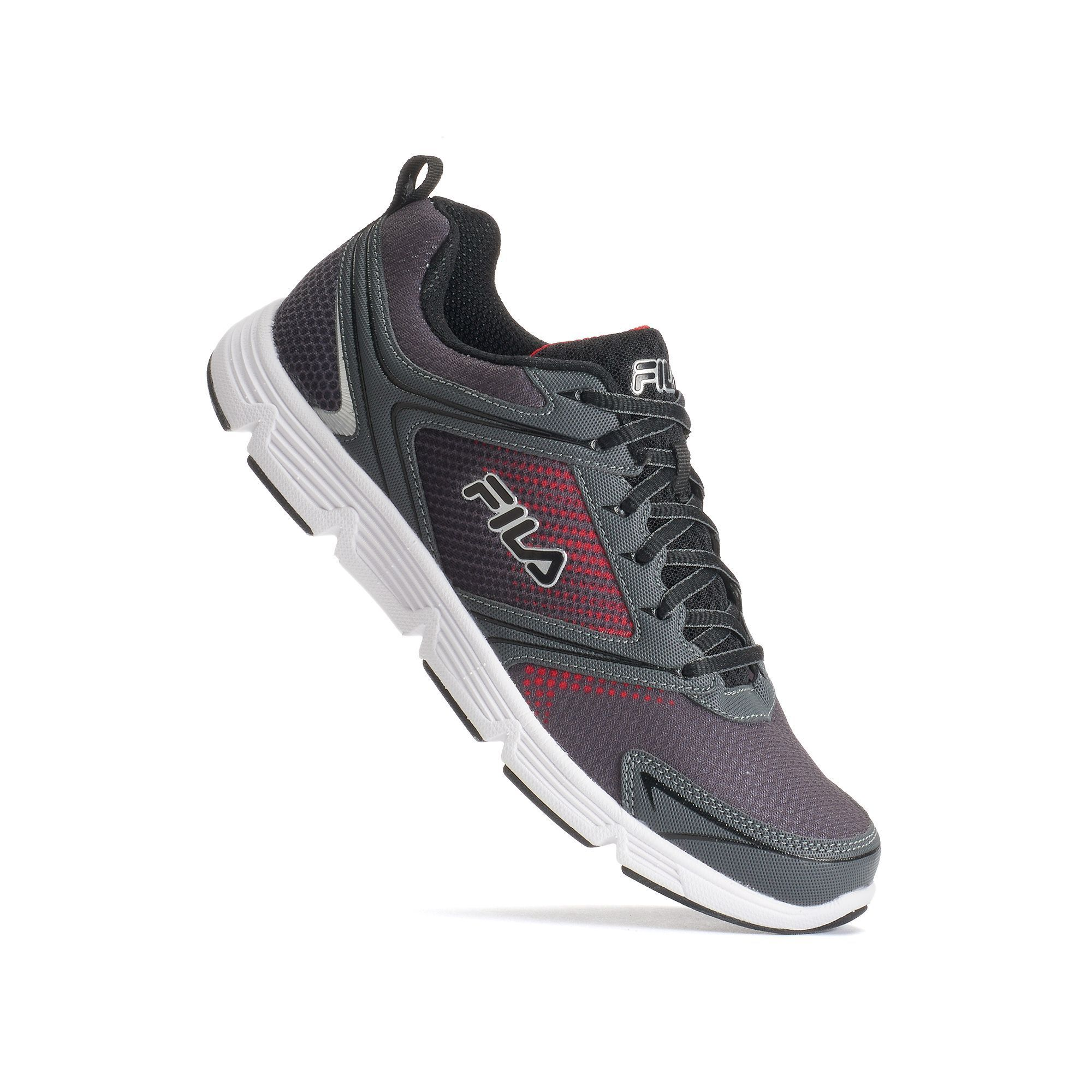 7176b8aa4b98 Fila Vector Men s Running Shoes