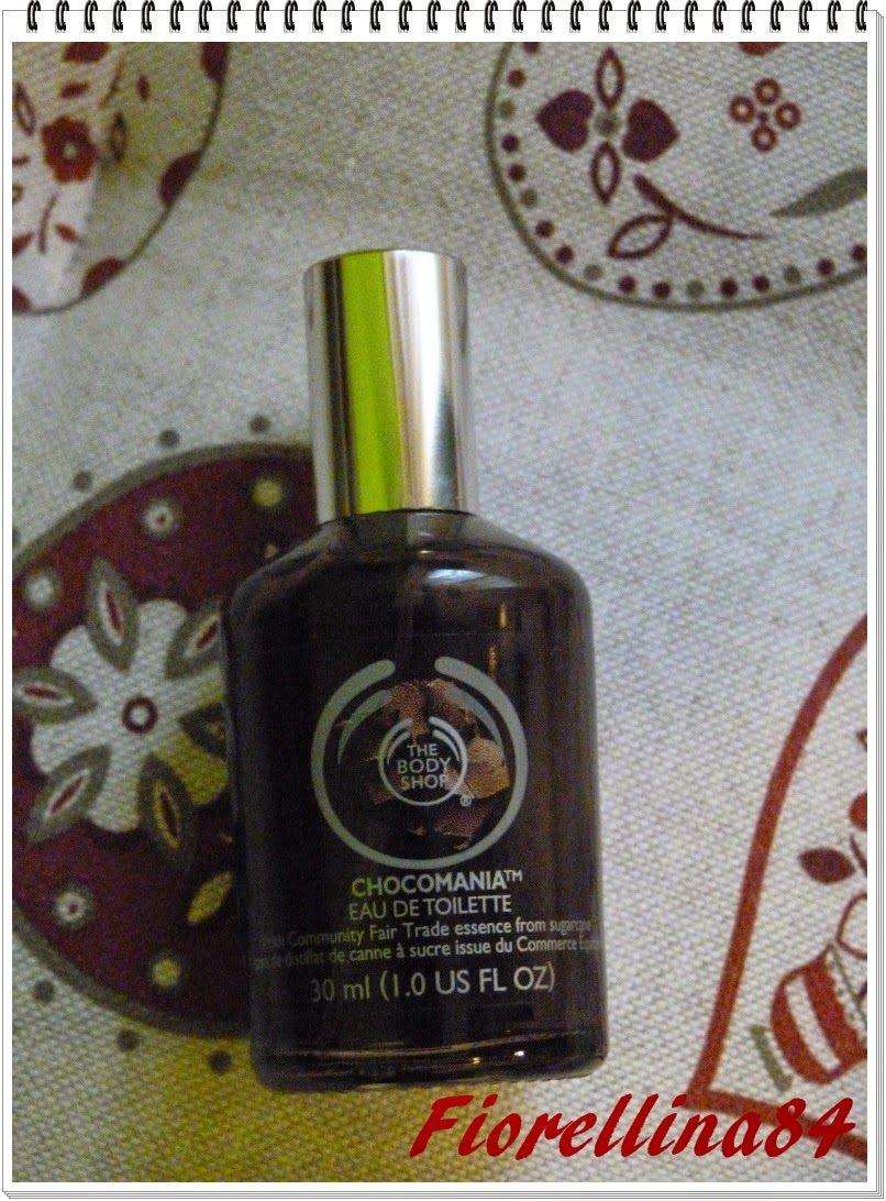 ...Fiorellina84...: Eau de toilette Chocolate (TBS)