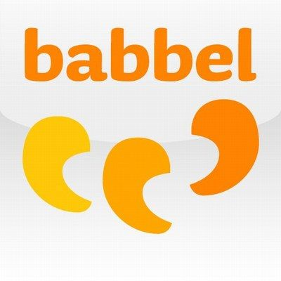 babbel app apps del verano Learn swedish, Advanced