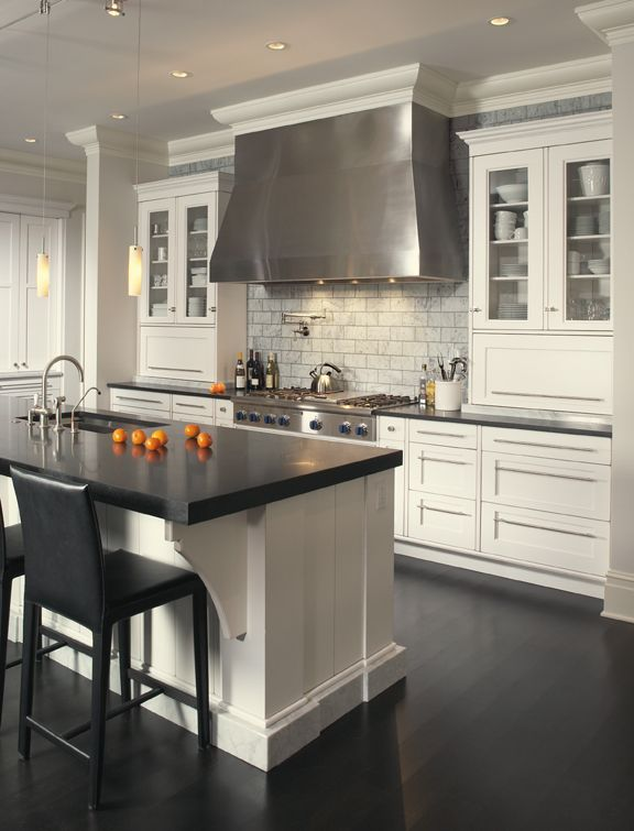 Conceptual Kitchens & Millwork « Indiana Design Center | My Dream ...