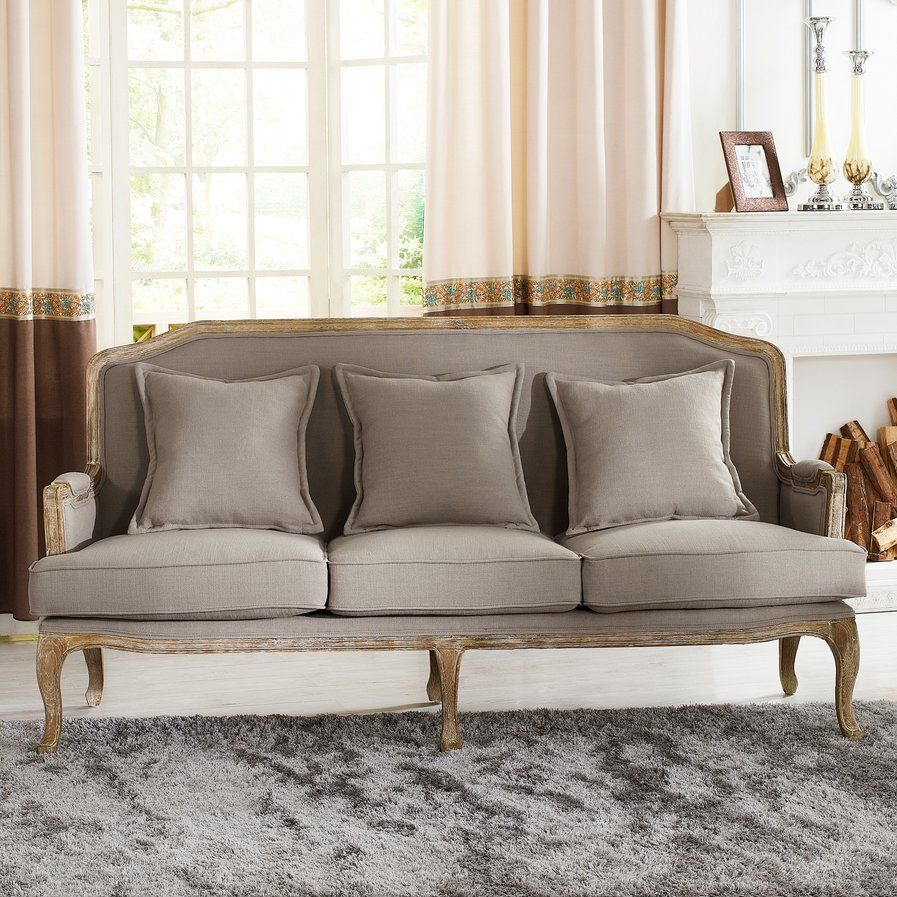 Milieu Classic French Sofa French Sofa French Sofa Antique French Style Sofa