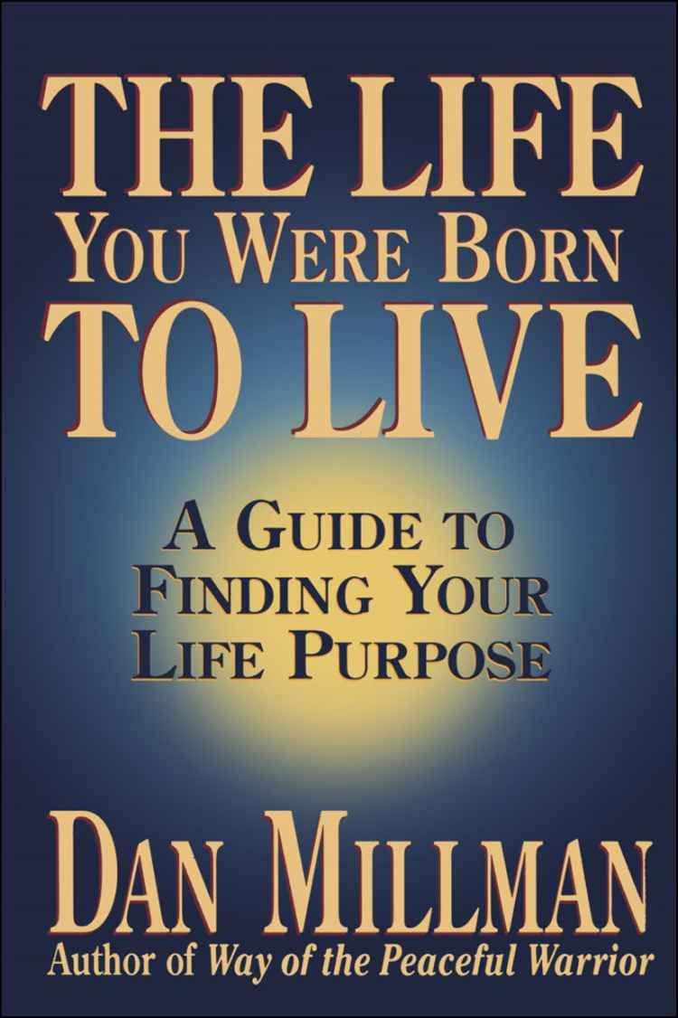 Get on the right path by tuning into your life purpose