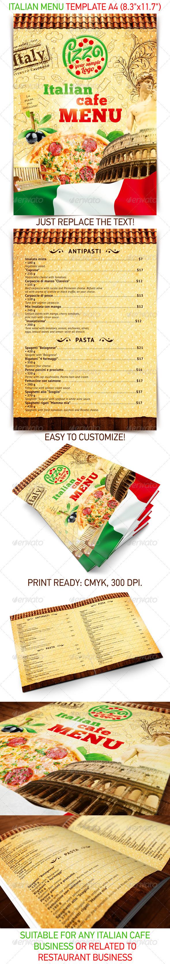 restaurant menu example military bralicious co