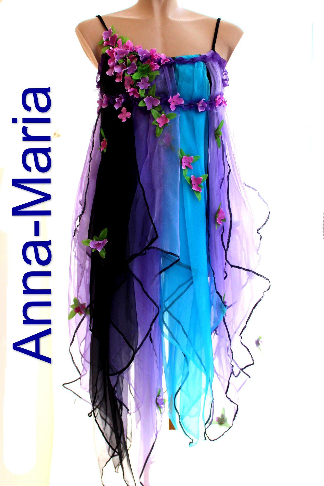 φόρεμα για λάτιν μαύρο-σιέλ  Φορέματα Χορού  2fa8e34a8a3