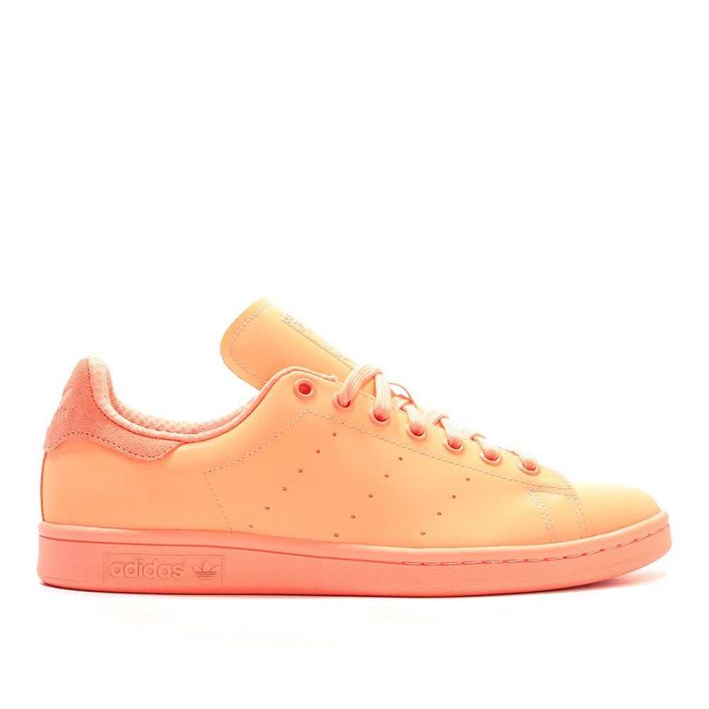 sale retailer 4ca47 5604b Dégagement Adidas Originals Stan Smith Adicolor Pack complet tonal  réfléchissant Summer Sun NS.29326
