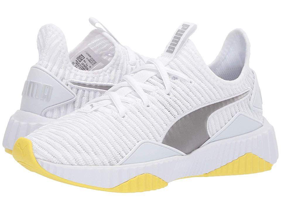 PUMA DEFY Trailblazer Women's Shoes Puma WhiteBlazing