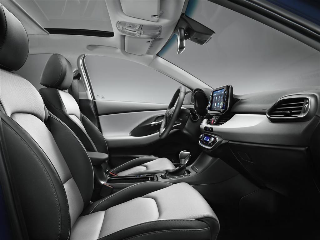 24+ Hyundai i30 2017 black trends