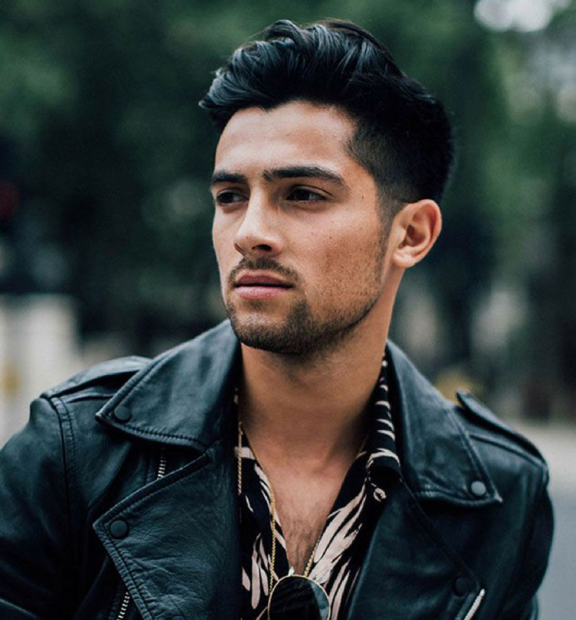 Pin by Nero on Men's Hair styles | Mens hairstyles, Cool ...