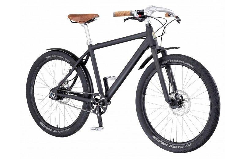Great Bike By Rose Velo
