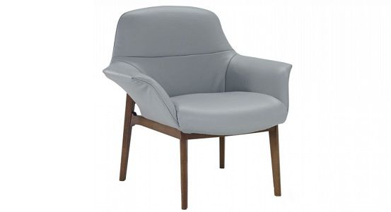 Natuzzi Italia Aura Chair | Ambiente Modern Furniture