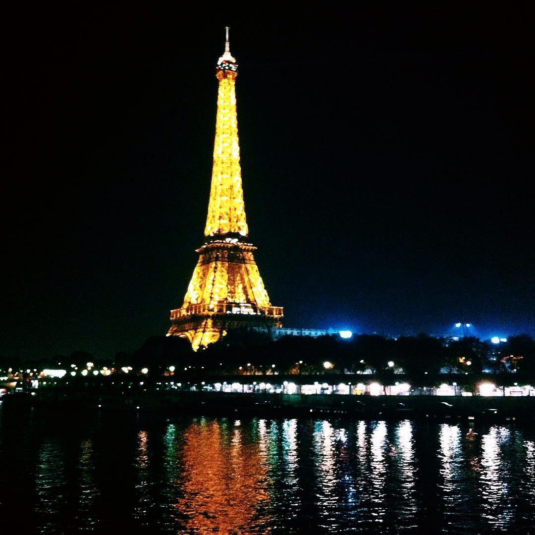 Eiffel Tower on my Instagram : https://www.instagram.com/melicot/
