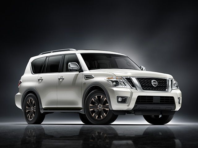2022 Nissan Pathfinder Key, Introducing The 2017 Nissan Armada Nissan Armada Nissan Suv Cars