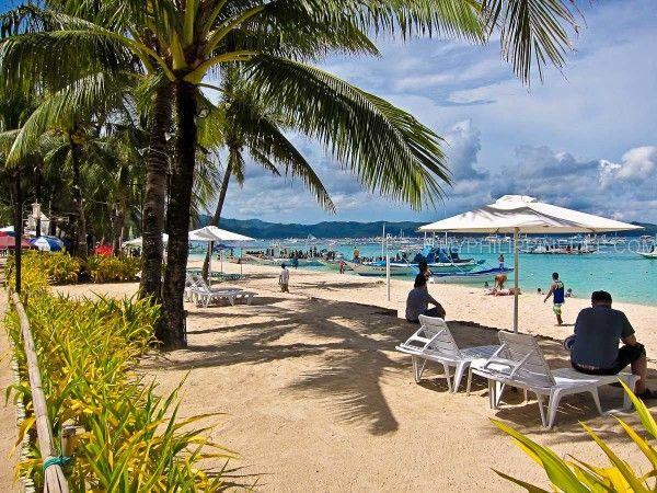 Trip Report, Boracay Island, Philippines