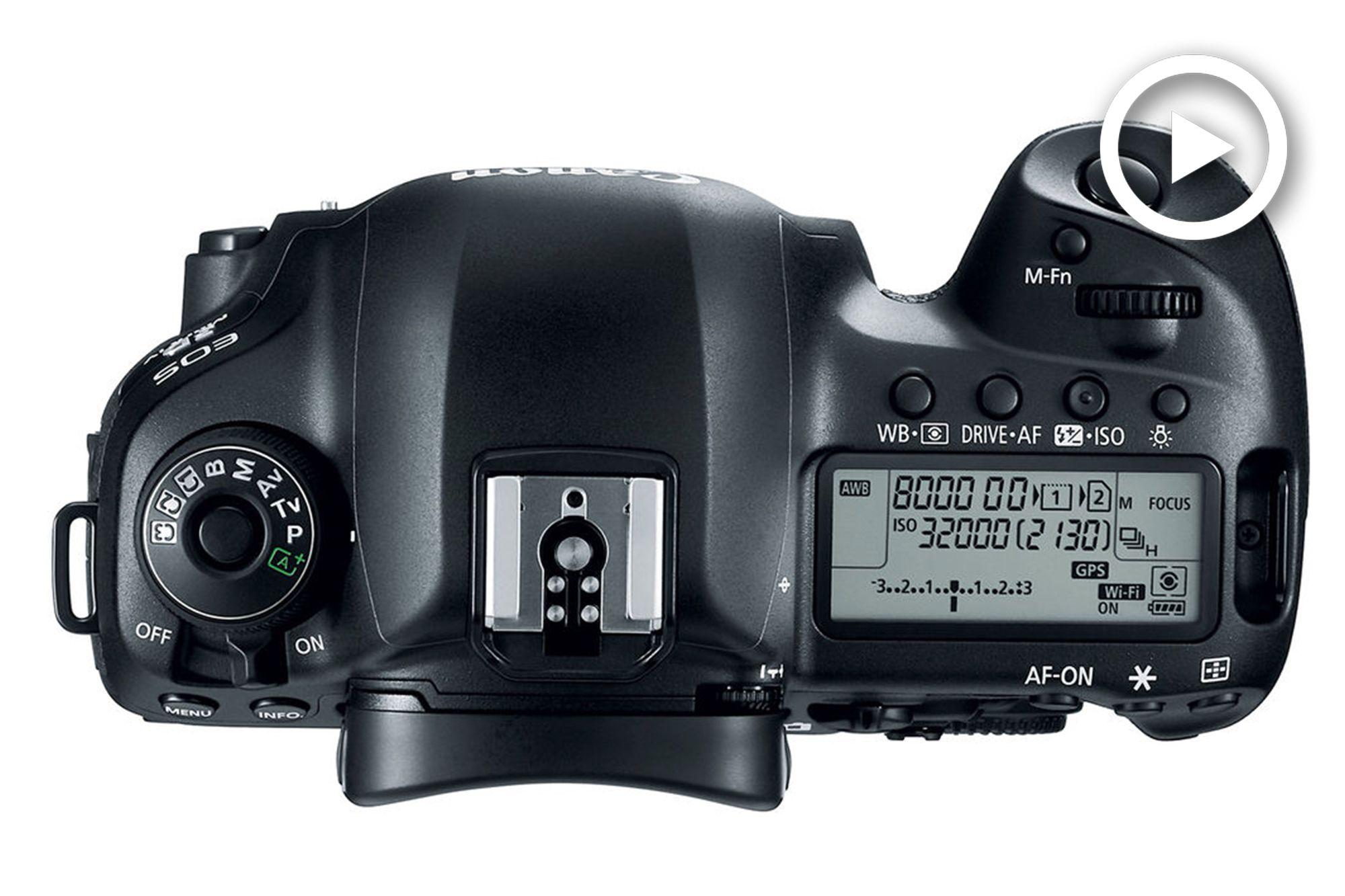 Aperture Priority Shutter Priority Vs Manual Exposure Canon