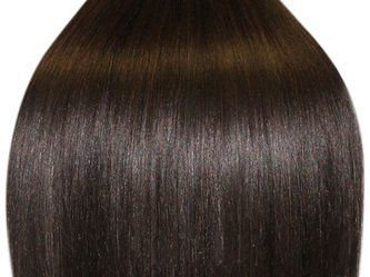 6 Piece 2 Wide Weft Pcs Human Hair Extension Streaks for Glue or Sew in Chocolate Brown by MyLuxury1st. $38.50. Any questions, contact Myluxury1st here on Amazon.  Ships within 6-10 business days.